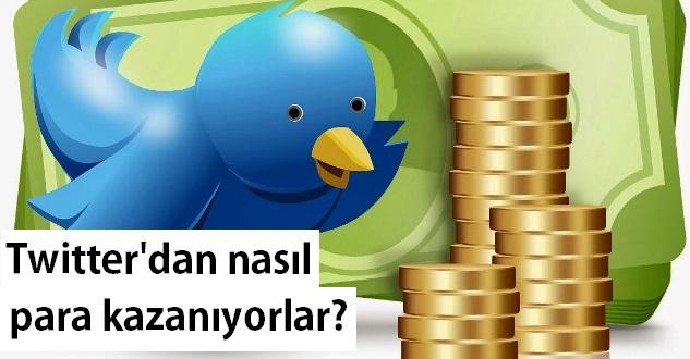 Twitterdan nasıl para kazanıyorlar - Kopya