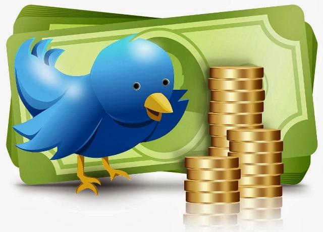 Twitterdan nasıl para kazanıyorlar