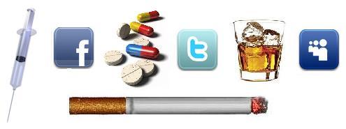 bağımlılık - sosyal medya
