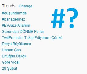 Trending-Topics