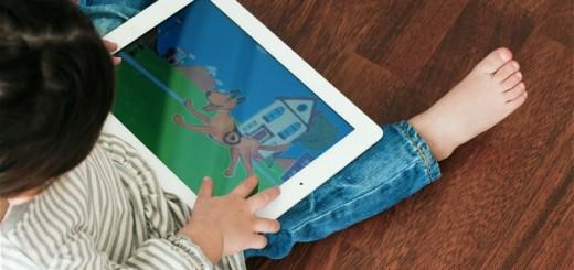 8-yaşında-internette-alışveriş-yaptı