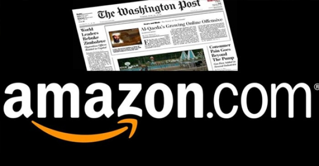 amazon washington post