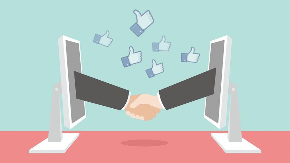 facebook arkadaşlık önerileri