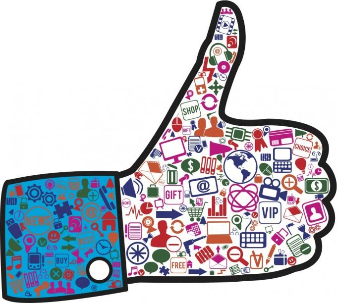 facebook sayfa beğendirme