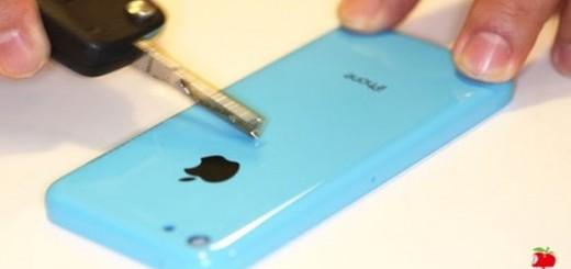 iphone-5c-dayanıklık-testi