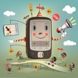 mobil reklam gelirleri