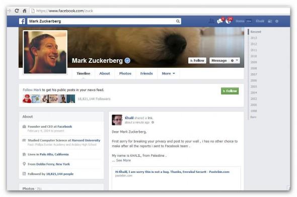shreateh-zuckerbergi-hackledi