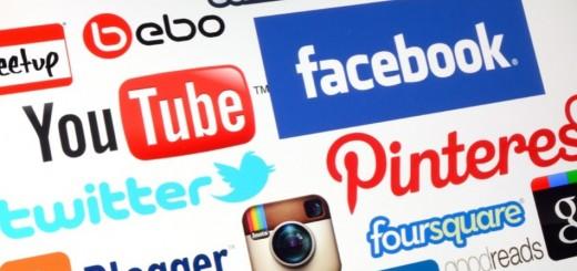 sosyal medya demografi