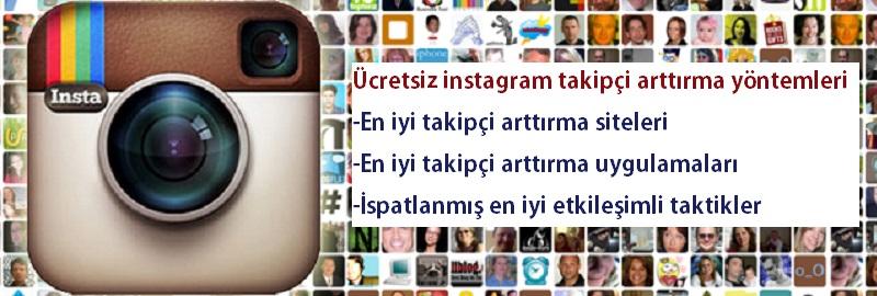 instagram takipçi kasma - takipçi arttırma hilesi