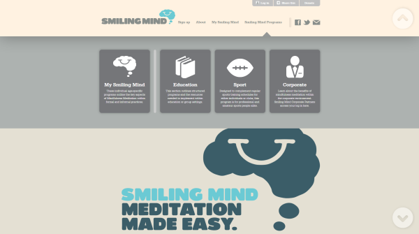 smilingmind