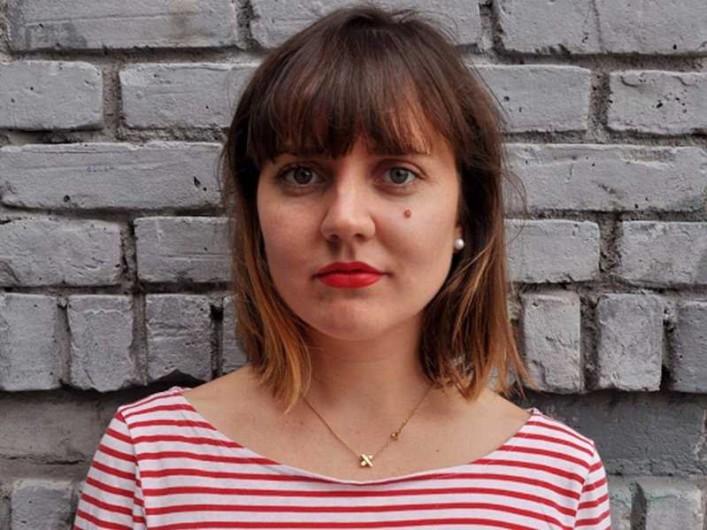 Crowdfunding danışmanlık şirketi Vann Alexandra'nın kurucusu Alex Daly