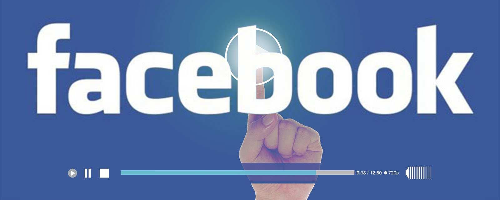 facebook video reklamlar